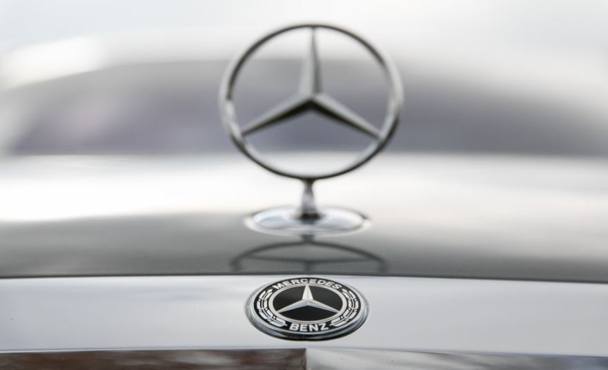 Kemewahan Mercedes Benz Maybach Tipe S-class