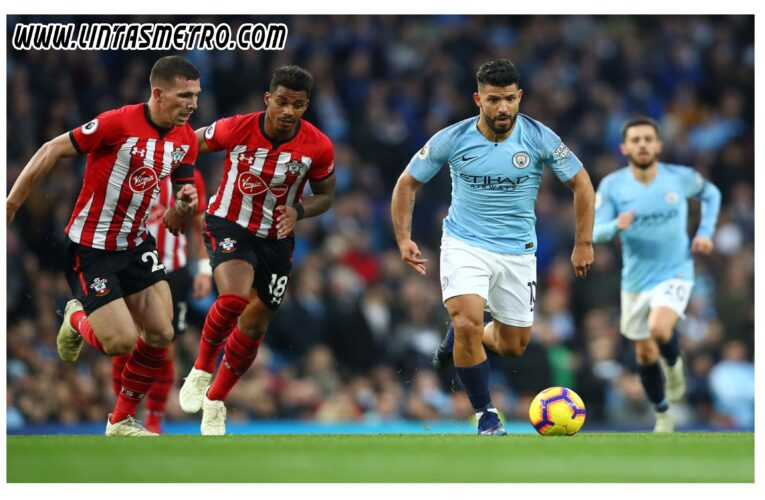 Southampton vs Manchester City Prediksi Liga Inggris 2020/21
