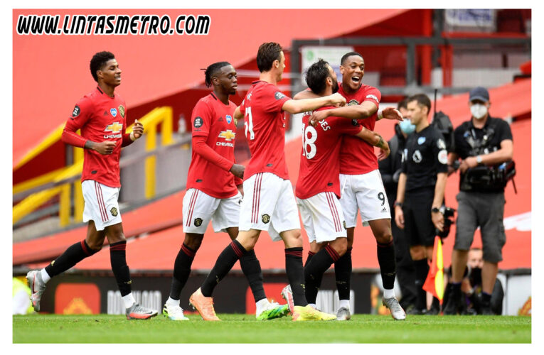 Sheffield United vs Manchester United Prediksi Liga Inggris 2020/21