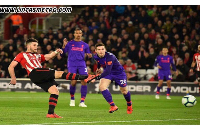 Southampton vs Liverpool Prediksi Liga Inggris 2020/21